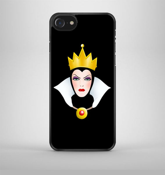 Evil Queen Villain iPhone 7 Case Avallen