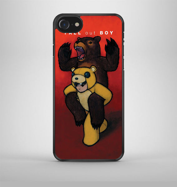 Fall Out Boy Folie a Deux iPhone 7 Case Avallen