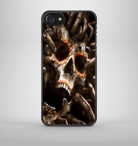 Fear The Walking Dead Poster iPhone 7 Case Avallen