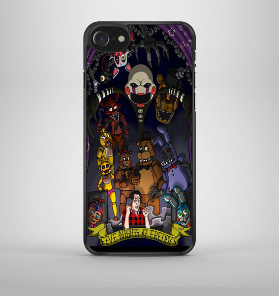 Five Nights At Freddy'S iPhone 7 Case Avallen