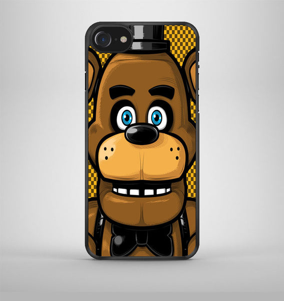 Five Nights At Freddy's Toy Freddy iPhone 7 Case Avallen