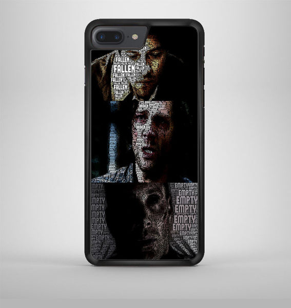 Free Will iPhone 7 Plus Case Avallen