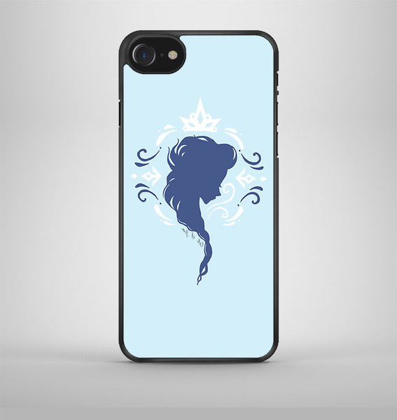 Frozen Elsa iPhone 7 Case Avallen