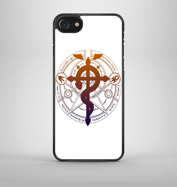 Fullmetal Alchemist iPhone 7 Case Avallen