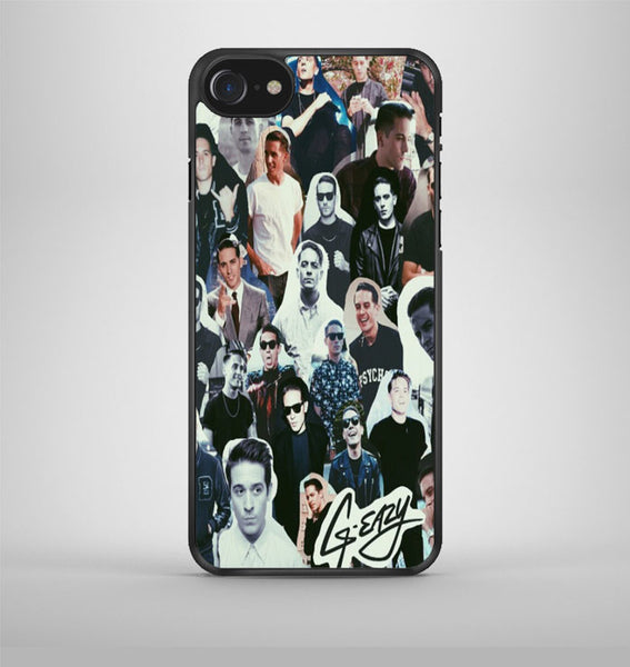 G Eazy Collage iPhone 7 Case Avallen