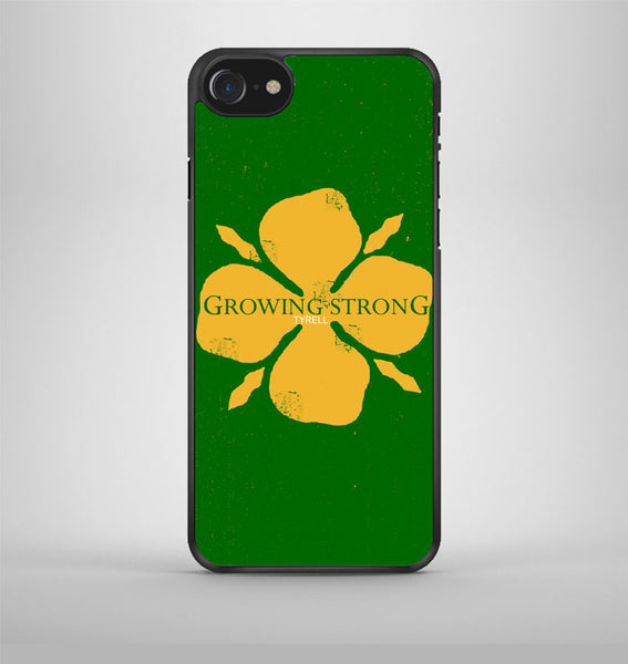 Game Of Thrones Tyrell Growing Strong iPhone 7 Case Avallen