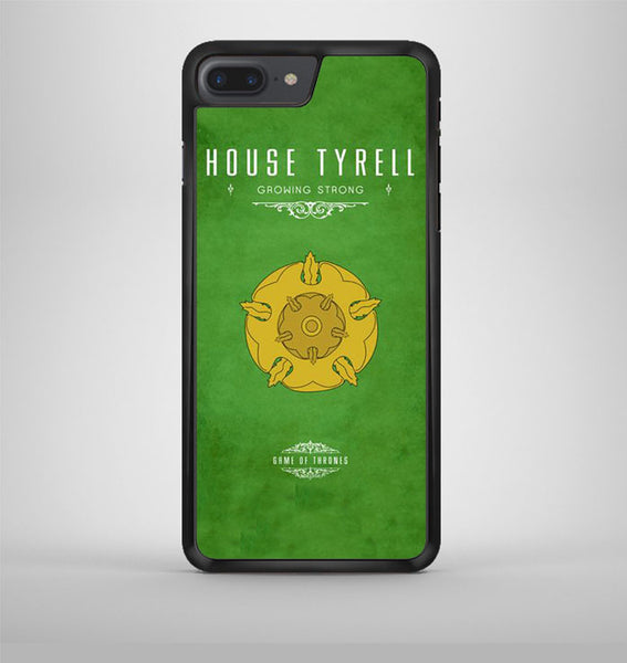 Game Of Thrones House Of Tyrell iPhone 7 Plus Case Avallen