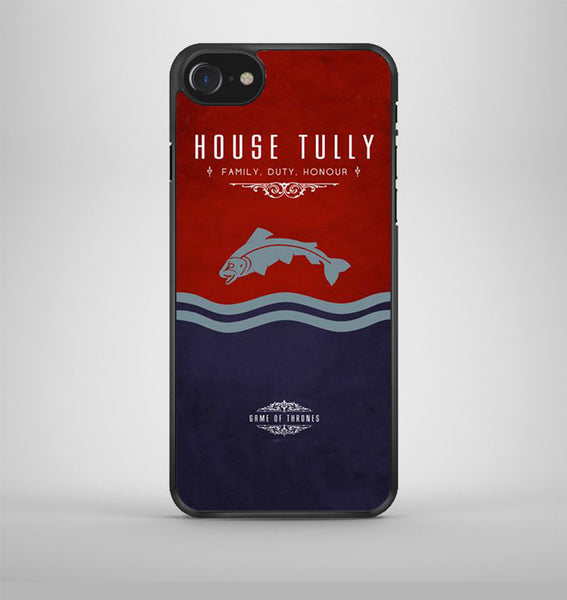 Game Of Thrones House Tully iPhone 7 Case Avallen