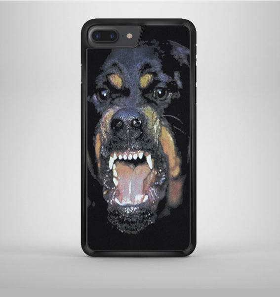 Givenchy Rottweiler iPhone 7 Plus Case Avallen