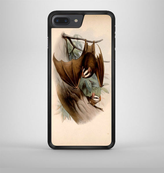 Gothic Bat iPhone 7 Plus Case Avallen