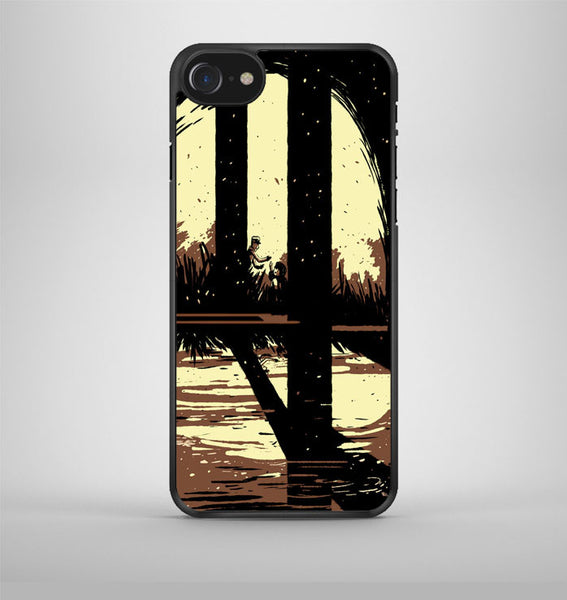 Grave Of The Fireflies iPhone 7 Case Avallen