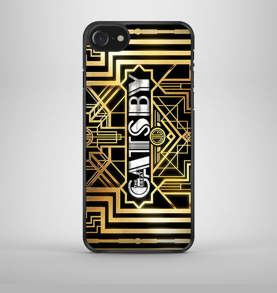 Great Gatsby iPhone 7 Case Avallen