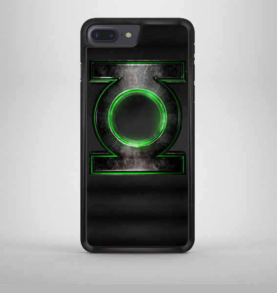 Green Lantern iPhone 7 Plus Case Avallen