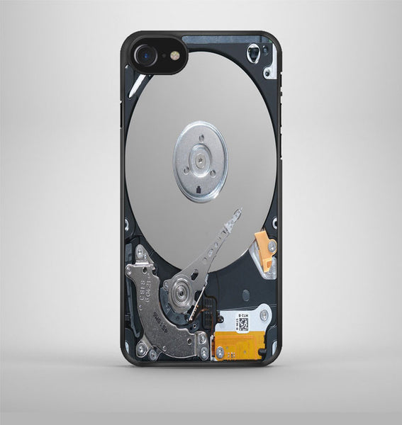 Hard Drive iPhone 7 Case Avallen