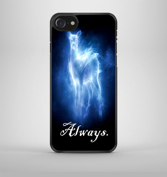 Harry Potter Always Patronus iPhone 7 Case Avallen