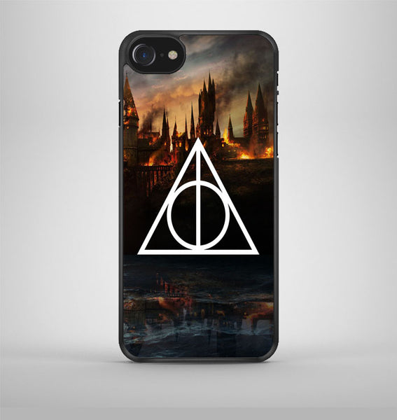 Harry Potter Deathly Hallows iPhone 7 Case Avallen