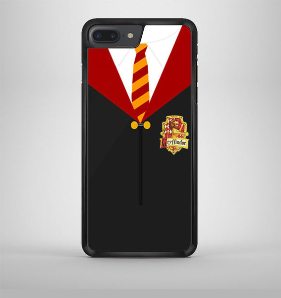 Harry Potter Gryffindor Robe iPhone 7 Plus Case Avallen