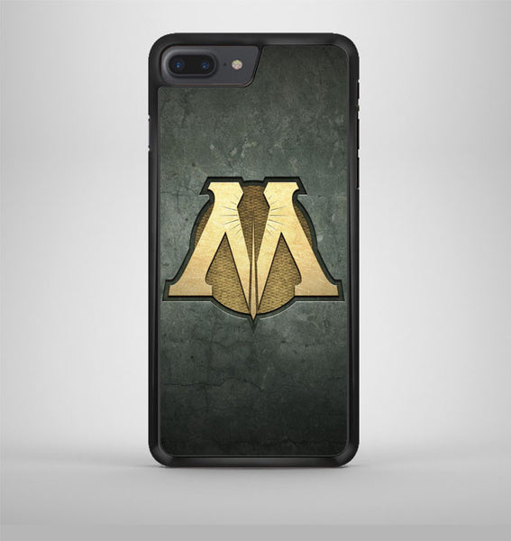 Harry Potter Ministry Of Magic iPhone 7 Plus Case Avallen