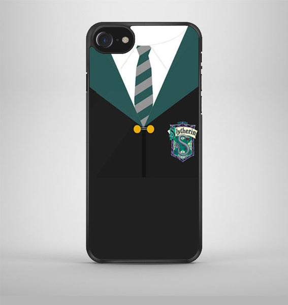 Harry Potter Slytherin Robe iPhone 7 Case Avallen
