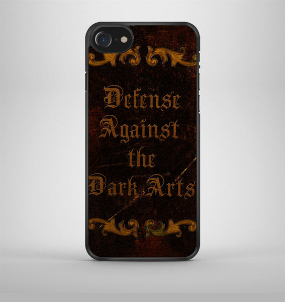 Harry Potter Defense Against The Dark Arts iPhone 7 Case Avallen