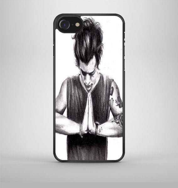 Harry Style One Direction iPhone 7 Case Avallen