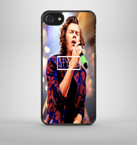 Harry Styles 1D iPhone 7 Case Avallen