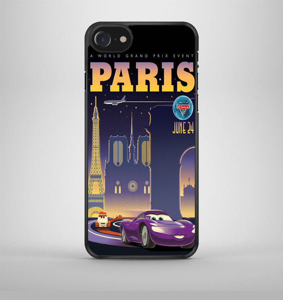 Holley Shiftwell Cars 2 iPhone 7 Case Avallen