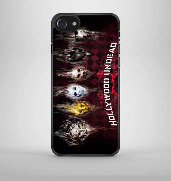 Hollywood Undead Band iPhone 7 Case Avallen