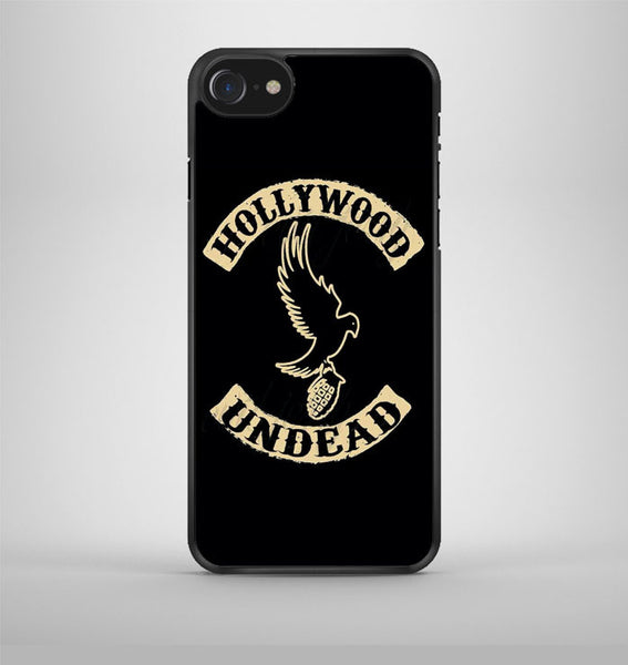 Hollywood Undead iPhone 7 Case Avallen