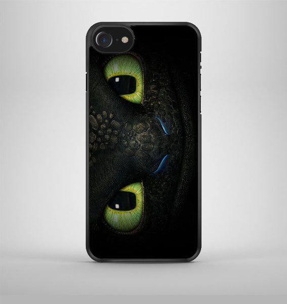 How To Train Your Dragon Face iPhone 7 Case Avallen