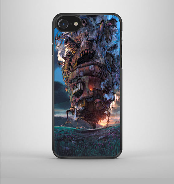 Howls Moving Castle Case Avallenhone 7 Case Avallen