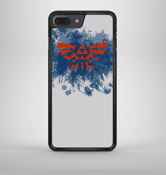 Hylian iPhone 7 Plus Case Avallen
