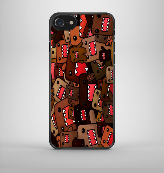 I Love Domo Kun College iPhone 7 Case Avallen
