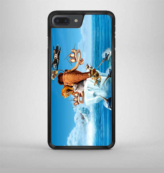 Ice Age Continental Drift iPhone 7 Plus Case Avallen