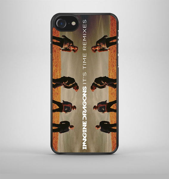 Imagine Dragons It 's Time to Remixes iPhone 7 Case Avallen