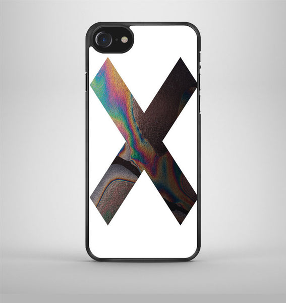 Indie Rock Brit The Xx iPhone 7 Case Avallen