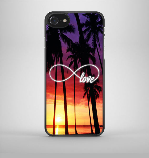 Infinity of Love 2 iPhone 7 Case Avallen