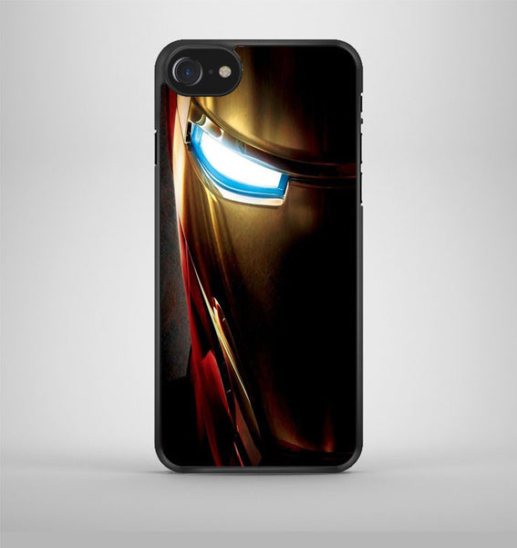 Iron Man Mask iPhone 7 Case Avallen