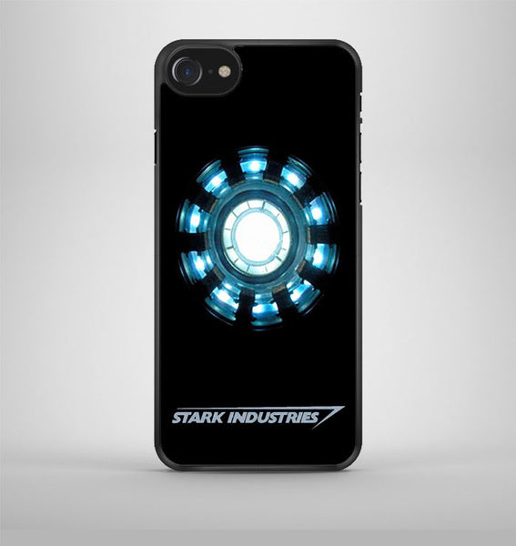 Ironman Heart Stark Industry iPhone 7 Case Avallen
