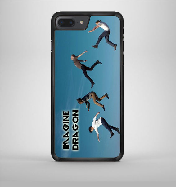 Its Time Imagine Dragons iPhone 7 Plus Case Avallen
