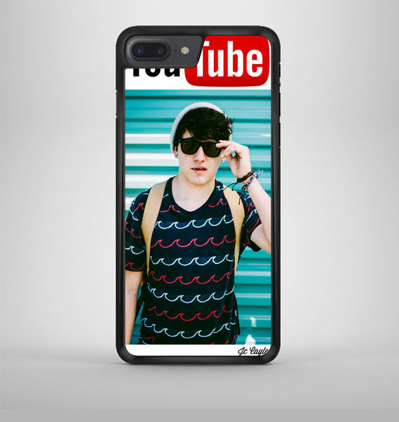 Jc Caylen Our2Ndlife O2L iPhone 7 Plus Case Avallen