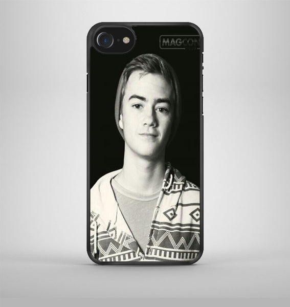 Jack Johnson Magcon Boys iPhone 7 Case Avallen
