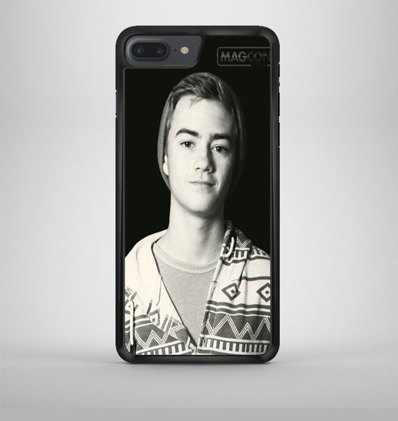 Jack Johnson Magcon Boys iPhone 7 Plus Case Avallen