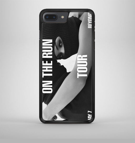 Jay-Z And Beyonce On The Run Tour 2 iPhone 7 Plus Case Avallen