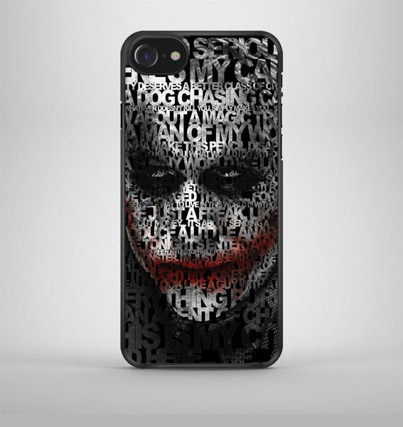 Joker Batman Avengers iPhone 7 Case Avallen
