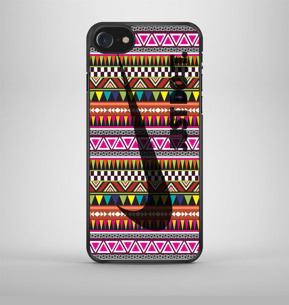 Just Do It Aztec iPhone 7 Case Avallen