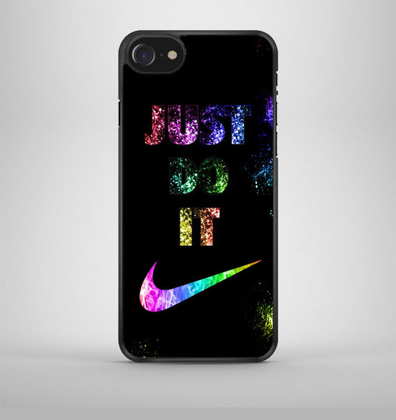 Just do it Quotes iPhone 7 Case Avallen