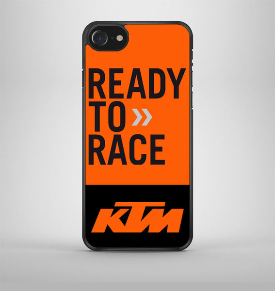 KTM Ready to Race iPhone 7 Case Avallen