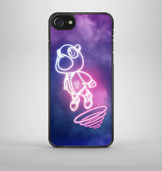 Kanye West Graduation Bear iPhone 7 Case Avallen