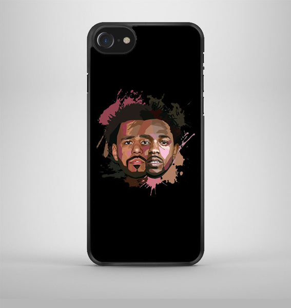Kendrick Lamar & J Cole iPhone 7 Case Avallen